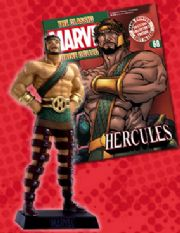Classic Marvel Figurine Collection #068 Hercules Eaglemoss Publications